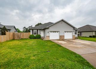 Pre Foreclosure in Forsyth 65653 PROVERBS CT - Property ID: 1315142798