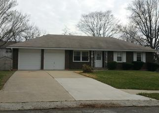 Pre Foreclosure in Kansas City 64119 N BALES AVE - Property ID: 1315165115