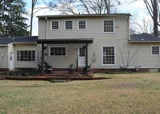 Pre Foreclosure in Jackson 39216 TYRONE DR - Property ID: 1315180897