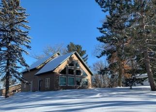Pre Foreclosure in Mora 55051 CENTRAL AVE E - Property ID: 1315196214