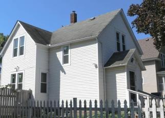 Pre Foreclosure in Saint Paul 55106 LAWSON AVE E - Property ID: 1315230824