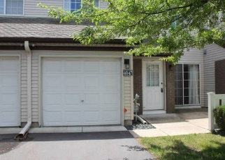 Pre Foreclosure in Saint Paul 55126 WILSHIRE CIR - Property ID: 1315238255