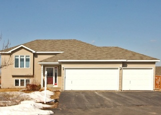 Pre Foreclosure in Shakopee 55379 HARVEST LN - Property ID: 1315261928