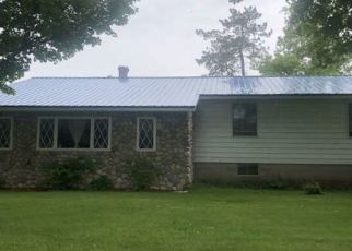 Pre Foreclosure in Morley 49336 N COUNTY LINE RD - Property ID: 1315345567