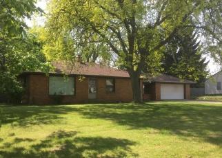 Pre Foreclosure in Hastings 49058 N BROADWAY ST - Property ID: 1315356968