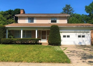 Pre Foreclosure in Lansing 48911 NORWICH RD - Property ID: 1315358262