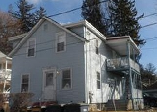 Pre Foreclosure in Southbridge 01550 BEECHER ST - Property ID: 1315397694