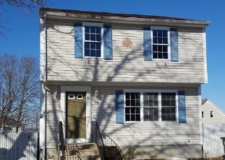 Pre Foreclosure in Fall River 02724 TONE ST - Property ID: 1315414773