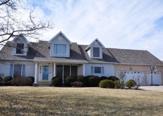 Pre Foreclosure in Decatur 62526 WEDGEWOOD CT - Property ID: 1315432728