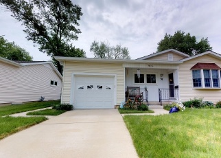 Pre Foreclosure in Decatur 62521 RIDGEDALE DR - Property ID: 1315440163