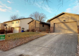 Pre Foreclosure in Decatur 62526 W MELROSE DR - Property ID: 1315442356