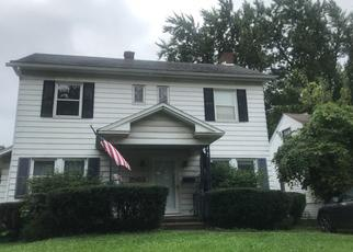 Pre Foreclosure in Toledo 43614 GLENBROOK DR - Property ID: 1315444550