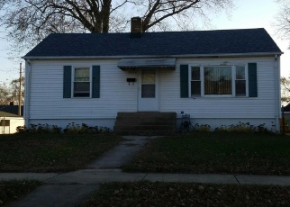 Pre Foreclosure in Hammond 46323 GIBSON PL - Property ID: 1315518121