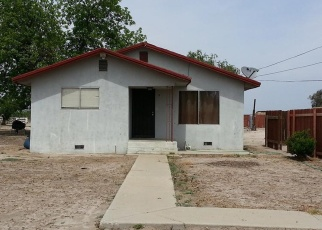 Pre Foreclosure in Riverdale 93656 W MOUNT WHITNEY AVE - Property ID: 1315546603