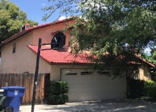 Pre Foreclosure in Bakersfield 93311 SUNSET CANYON DR - Property ID: 1315549668