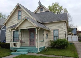 Pre Foreclosure in Bedford 47421 L ST - Property ID: 1315556230