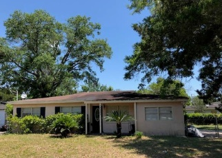 Pre Foreclosure in Jacksonville 32218 GILLESPIE AVE - Property ID: 1315715659