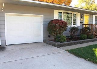 Pre Foreclosure in Davenport 52807 E 35TH ST - Property ID: 1315737107