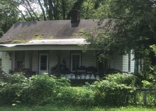 Pre Foreclosure in Rockville 47872 S CATLIN RD - Property ID: 1315748956