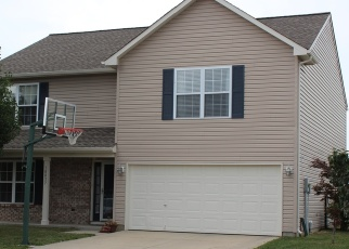 Pre Foreclosure in Indianapolis 46234 RAVELLE RD - Property ID: 1315765585