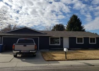 Pre Foreclosure in Boise 83704 W VELMA ST - Property ID: 1315887341
