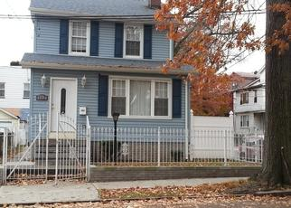 Pre Foreclosure in Newark 07106 TREMONT AVE - Property ID: 1315925892