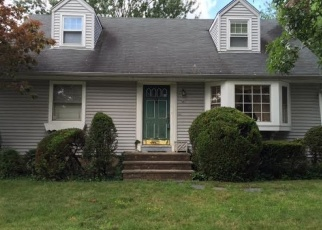 Pre Foreclosure in Paterson 07502 MAITLAND AVE - Property ID: 1316046769