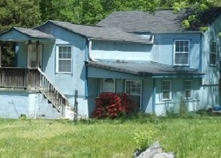 Pre Foreclosure in Chattanooga 37411 SUNNYSIDE DR - Property ID: 1316099316