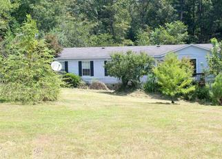 Pre Foreclosure in Kingston 30145 MCSTOTTS RD - Property ID: 1316122531