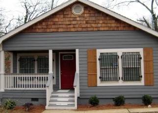 Pre Foreclosure in Atlanta 30315 POLAR ROCK RD SW - Property ID: 1316132614