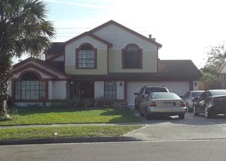 Pre Foreclosure in Orlando 32810 GRAND CANYON DR - Property ID: 1316201367