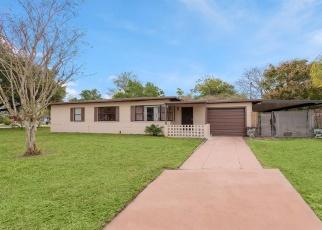 Pre Foreclosure in Orlando 32807 MERCADO AVE - Property ID: 1316269253