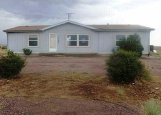 Pre Foreclosure in Peyton 80831 SAGE CREST RD - Property ID: 1316323566