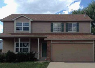 Pre Foreclosure in Fountain 80817 BARN OWL DR - Property ID: 1316324438