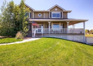 Pre Foreclosure in Aurora 80016 S HIMALAYA WAY - Property ID: 1316384892