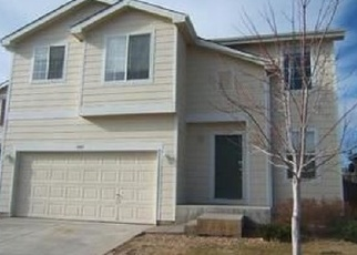 Pre Foreclosure in Englewood 80112 S NORFOLK ST - Property ID: 1316402846