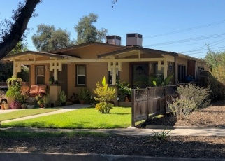Pre Foreclosure in Pasadena 91104 N SIERRA BONITA AVE - Property ID: 1316438760