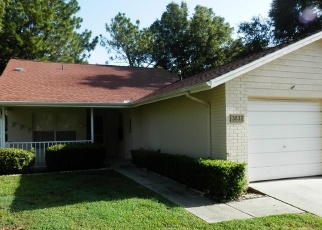 Pre Foreclosure in Beverly Hills 34465 N LUCILLE DR - Property ID: 1316442247