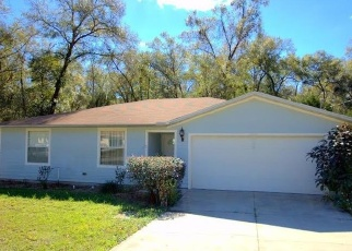 Pre Foreclosure in Inverness 34452 E WAVERLY ST - Property ID: 1316445313