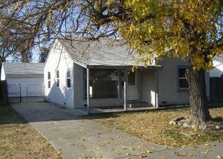 Pre Foreclosure in Stockton 95205 N FUNSTON AVE - Property ID: 1316472922