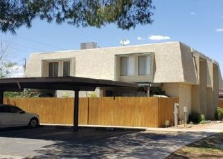 Pre Foreclosure in Glendale 85302 W TOWNLEY AVE - Property ID: 1316588540