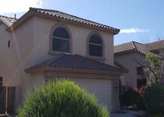 Pre Foreclosure in Peoria 85383 N 67TH DR - Property ID: 1316593802