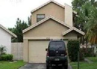 Pre Foreclosure in Fort Lauderdale 33317 SW 13TH ST - Property ID: 1316606495