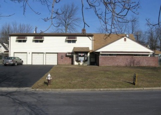 Pre Foreclosure in Levittown 19056 ROSE APPLE RD - Property ID: 1316647668