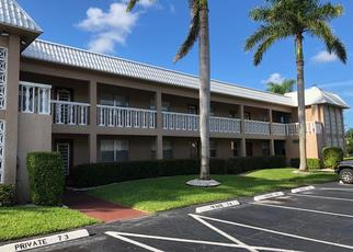 Pre Foreclosure in Boca Raton 33428 MARINA BLVD - Property ID: 1316681390