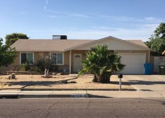 Pre Foreclosure in Phoenix 85053 W GROVERS AVE - Property ID: 1316818924