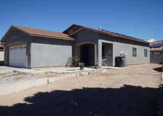 Pre Foreclosure in Gadsden 85336 E LAS BRISAS BLVD - Property ID: 1316898628