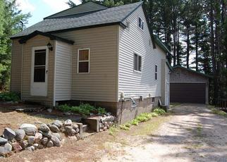 Pre Foreclosure in Rhinelander 54501 S SHORE DR - Property ID: 1316937607