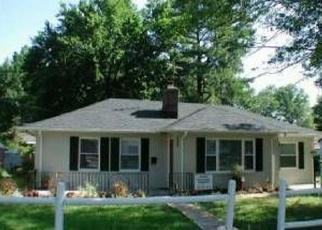 Pre Foreclosure in Norfolk 23502 N INGLESIDE DR - Property ID: 1317033522