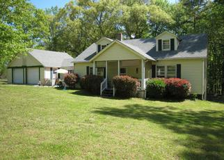 Pre Foreclosure in Cullen 23934 BLOOMFIELD RD - Property ID: 1317081252